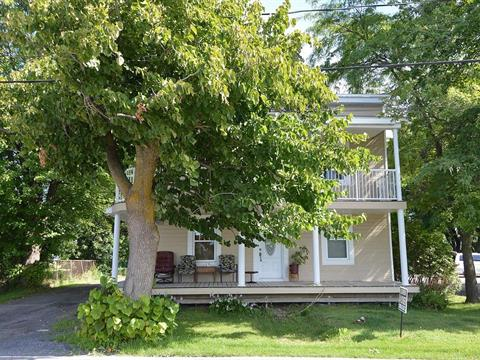 Duplex à vendre à Lachenaie (Terrebonne), Lanaudière, 3543 - 3545, Chemin  Saint-Charles, 11527192 - Centris