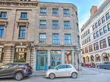 House for rent in Ville-Marie (Montréal), Montréal (Island), 370, Place  Royale, 12325534 - Centris