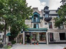 Commercial building for sale in Le Plateau-Mont-Royal (Montréal), Montréal (Island), 3835 - 3837, Rue  Saint-Denis, 23298090 - Centris