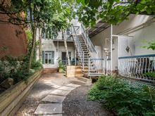 Loft/Studio for sale in Rosemont/La Petite-Patrie (Montréal), Montréal (Island), 2865, Avenue  Laurier Est, 24960101 - Centris