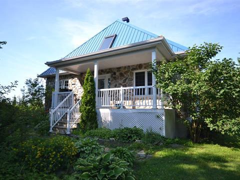 Fermette à vendre à Notre-Dame-de-Ham, Centre-du-Québec, 90A, Rang  Saint-Philippe, 12713492 - Centris
