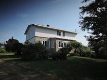 Maison à vendre à Saint-Arsène, Bas-Saint-Laurent, 22, Route  Principale, 23721283 - Centris