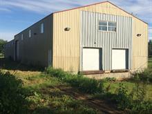 Bâtisse commerciale à vendre à Saint-Apollinaire, Chaudière-Appalaches, 273, Rang  Gaspé, 16754316 - Centris