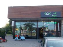 Business for sale in Pierrefonds-Roxboro (Montréal), Montréal (Island), 15783, boulevard de Pierrefonds, 25596385 - Centris