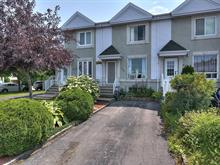 Townhouse for sale in Mascouche, Lanaudière, 380A, Rue  Caron, 24259641 - Centris