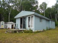 Maison à vendre à Lac-Saguay, Laurentides, 103, Chemin  Baumann, 17254469 - Centris
