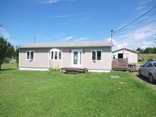 House for sale in Saint-Elzéar, Gaspésie/Îles-de-la-Madeleine, 322, Chemin  Mercier, 21253810 - Centris