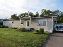 Mobile home for sale in Louiseville, Mauricie, 274, Chemin de la Grande-Carrière, 9738474 - Centris