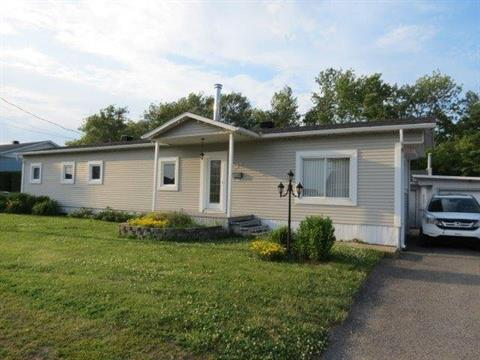 Maison mobile à vendre à Louiseville, Mauricie, 274, Chemin de la Grande-Carrière, 9738474 - Centris