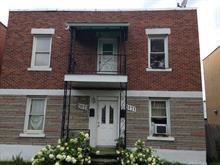 Duplex à vendre à Villeray/Saint-Michel/Parc-Extension (Montréal), Montréal (Île), 3171 - 3173, Rue  Jarry Est, 9554175 - Centris