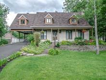 Maison à vendre à Les Chutes-de-la-Chaudière-Est (Lévis), Chaudière-Appalaches, 1324, Route  Bécar, 20221200 - Centris