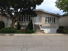 House for sale in Côte-Saint-Luc, Montréal (Island), 5599, Croissant  Chamberland, 27311027 - Centris