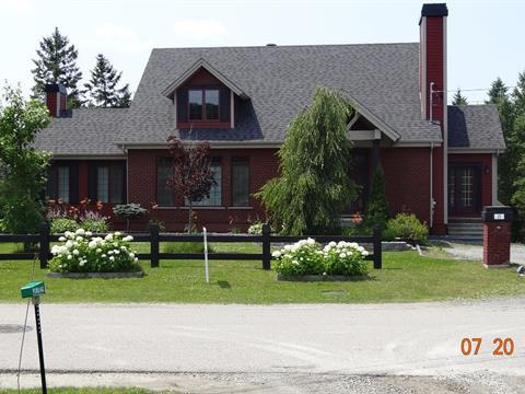 Maison à vendre à Orford, Estrie, 25, Rue des Bruants, 22834635 - Centris