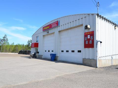 Industrial building for sale in Sacré-Coeur, Côte-Nord, 152, Rue  Gagné, 23218488 - Centris