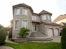 Maison à vendre à Duvernay (Laval), Laval, 3857, Place du Brigadier, 25772800 - Centris