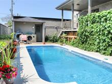 Duplex à vendre à Brossard, Montérégie, 1615A - 1617A, Rue  Alcide, 25522111 - Centris