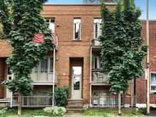 Condo for sale in Mercier/Hochelaga-Maisonneuve (Montréal), Montréal (Island), 2120 - 2, Avenue  Letourneux, 24699510 - Centris