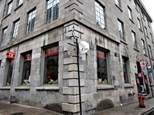 Commerce à vendre à Ville-Marie (Montréal), Montréal (Île), 363, Rue  Saint-François-Xavier, 20626540 - Centris