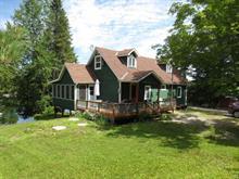 Maison à vendre à Gracefield, Outaouais, 37, Chemin des Canards, 24746347 - Centris
