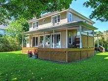 Maison à vendre à Saint-Laurent-de-l'Île-d'Orléans, Capitale-Nationale, 6165, Chemin  Royal, 10975886 - Centris