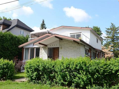 4plex for sale in Laval-Ouest (Laval), Laval, 1030, 49e Avenue, 14886221 - Centris