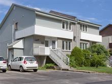 Duplex for sale in Duvernay (Laval), Laval, 1469 - 1471, Rue  Notre-Dame-de-Fatima, 14494144 - Centris