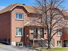 Condo à vendre à Charlesbourg (Québec), Capitale-Nationale, 791, Avenue des Diamants, 23342287 - Centris