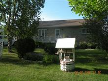 Maison à vendre à Taschereau, Abitibi-Témiscamingue, 631, Chemin de la Bleuetière, 9458024 - Centris