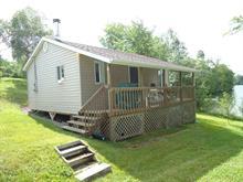 Maison à vendre à Hébertville, Saguenay/Lac-Saint-Jean, 8, Chemin  Domaine-du-Lac, 15004868 - Centris
