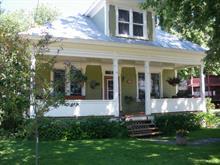 House for sale in Sainte-Ursule, Mauricie, 2000, Rue  Principale, 10974327 - Centris