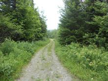 Land for sale in Nantes, Estrie, Chemin de la Grande-Ligne, 11387955 - Centris