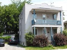 Duplex à vendre à Salaberry-de-Valleyfield, Montérégie, 205 - 207, Rue  Jacques-Cartier, 13689669 - Centris
