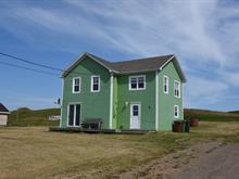 Maison à vendre à Les Îles-de-la-Madeleine, Gaspésie/Îles-de-la-Madeleine, 23, Chemin  Joseph-Leblanc, 13359911 - Centris