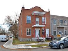 Duplex for sale in Mercier/Hochelaga-Maisonneuve (Montréal), Montréal (Island), 8810 - 8812, Avenue  Pierre-De Coubertin, 11009780 - Centris