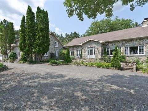 House for sale in Abercorn, Montérégie, 501, Rue des Églises Ouest, 20836213 - Centris
