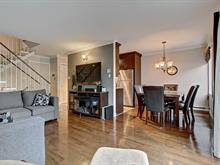 Townhouse for sale in Desjardins (Lévis), Chaudière-Appalaches, 8, Rue  Georges-Ramsay, apt. 113, 16252596 - Centris