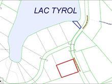 Lot for sale in Lantier, Laurentides, Croissant des Trois-Lacs, 13992938 - Centris