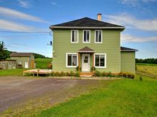 Maison à vendre à Les Hauteurs, Bas-Saint-Laurent, 356, 2e-et-3e Rang Ouest, 12119890 - Centris
