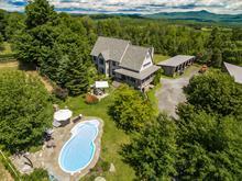 Maison à vendre à Frelighsburg, Montérégie, 252, Chemin du Pinacle, 20882365 - Centris