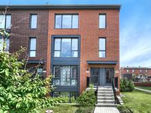 Condo à vendre à Saint-Laurent (Montréal), Montréal (Île), 2285, Rue du Borée, 11684514 - Centris