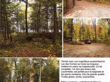 Lot for sale in Chute-Saint-Philippe, Laurentides, Chemin du Lac-des-Cornes, 20237293 - Centris
