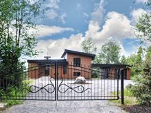 House for sale in Lantier, Laurentides, 106, Chemin du Lac-Cardin, 12282060 - Centris