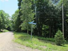 Terrain à vendre à Harrington, Laurentides, Chemin des Merisiers, 27988682 - Centris