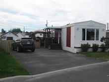 Maison mobile à vendre à Sept-Îles, Côte-Nord, 53, Rue des Courlis, 22818292 - Centris