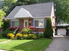 Maison à vendre à Lachine (Montréal), Montréal (Île), 840, 25e Avenue, 20756161 - Centris
