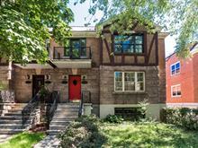 Condo à vendre à Côte-des-Neiges/Notre-Dame-de-Grâce (Montréal), Montréal (Île), 3124, Rue  Fendall, 17267095 - Centris