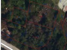 Terrain à vendre à Chicoutimi (Saguenay), Saguenay/Lac-Saint-Jean, Rue de la Falaise, 22508299 - Centris