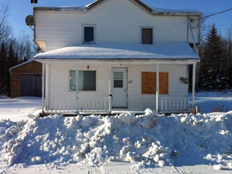House for sale in Saint-Guy, Bas-Saint-Laurent, 47, Route  296, 25402826 - Centris