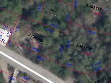 Lot for sale in Chicoutimi (Saguenay), Saguenay/Lac-Saint-Jean, Rue de la Falaise, 13520155 - Centris