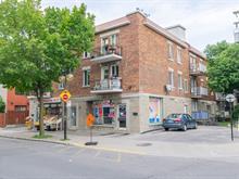 Income properties for sale in Villeray/Saint-Michel/Parc-Extension (Montréal), Montréal (Island), 1400 - 1408, Rue  Villeray, 11323655 - Centris